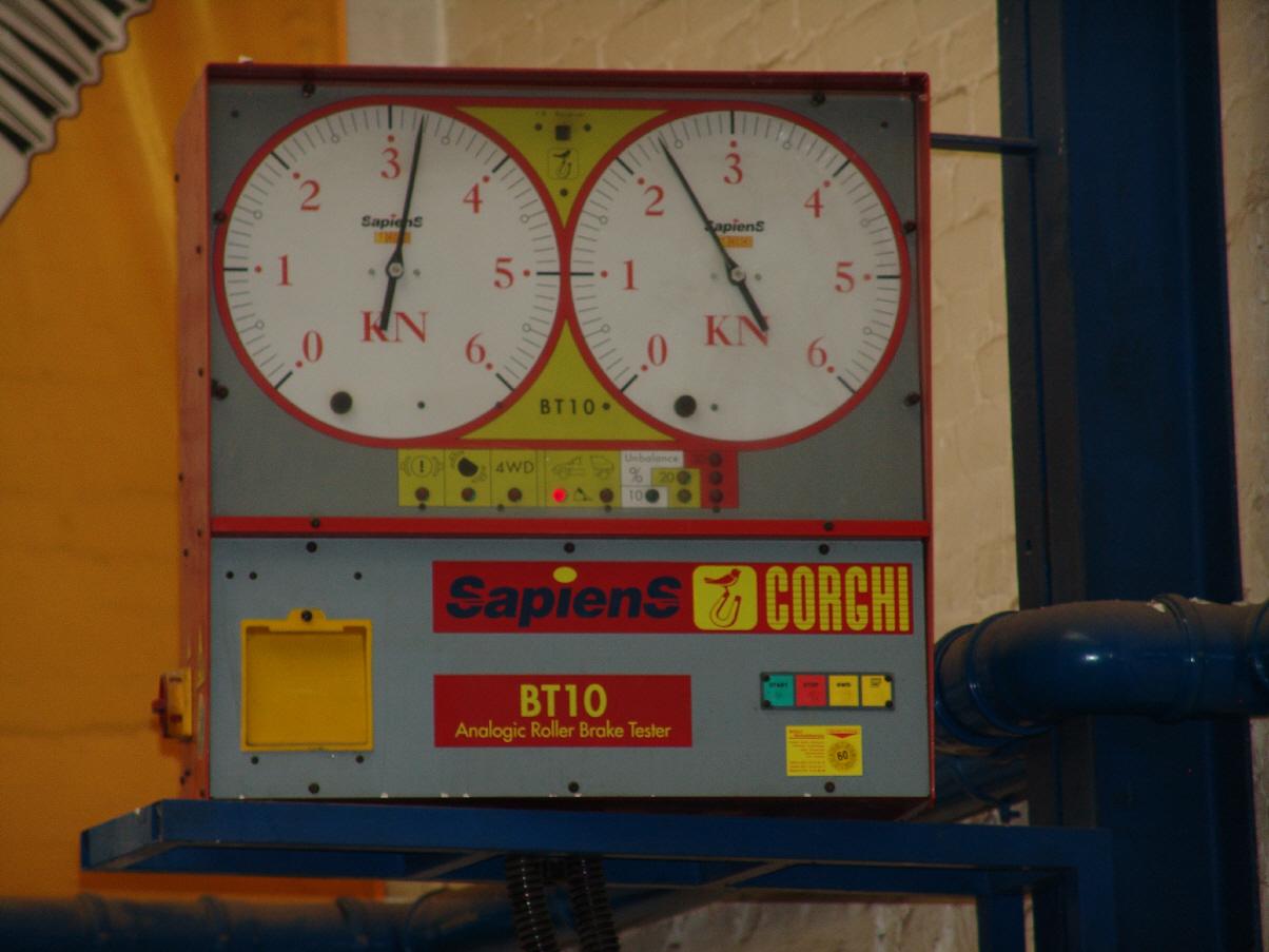 Auto Service Wenzel Bremsen