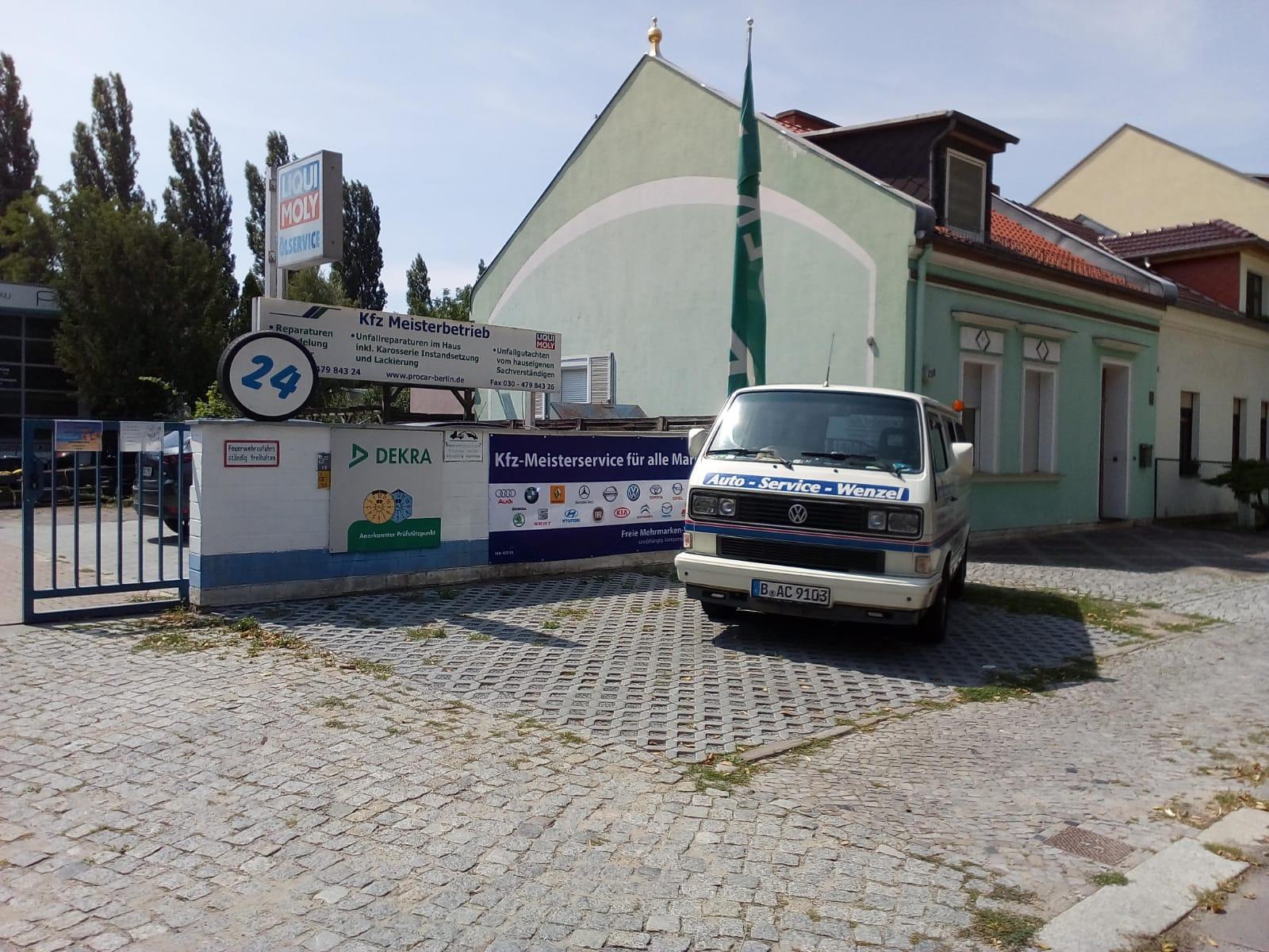 Auto-Service Wenzel